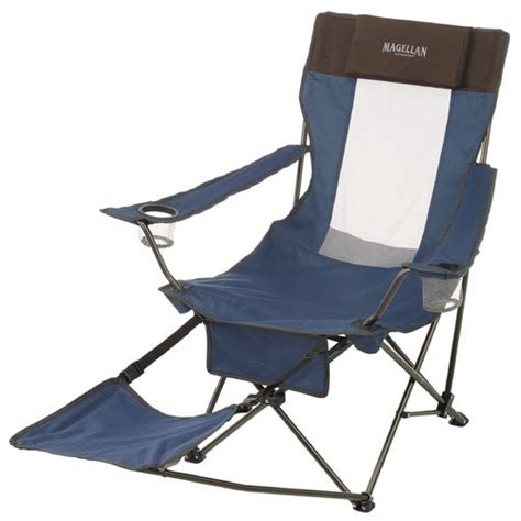 Lawn Chair With Footrest by Folding Chairs Plastic Wooden Fabric Metal Folding
