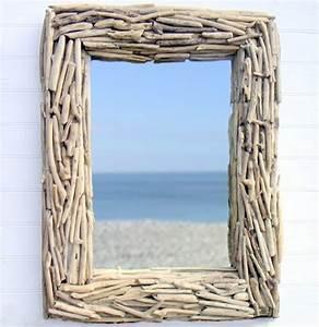 Cadre En Bois Flotté : cadre bois flott 31 les bois flott s de sophie ~ Teatrodelosmanantiales.com Idées de Décoration
