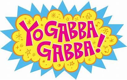 Gabba Yo Svg Feet