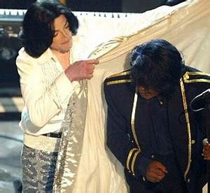 Remember This?: Michael Jackson Presents James Brown with ...
