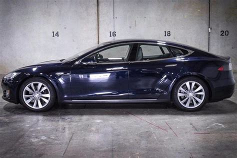 Highest Mileage Electric Car by Here S The Highest Mileage Tesla Model S For Sale On