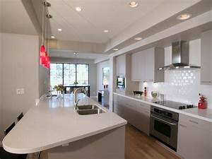 Kitchen design makeover ideas for small