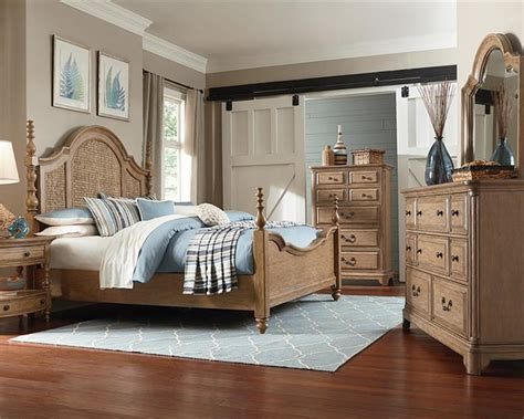 traditional bedroom set cloverton cove  magnussen mg