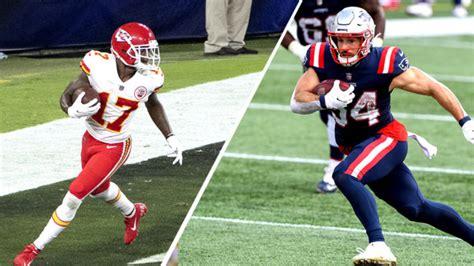 Tennessee en nueva inglaterra, 7:15 p.m. NFL 2020: Juego de Patriots vs Chiefs se jugará en el Monday Night Football | MARCA Claro Usa