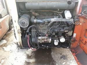 Bobcat 773 Parts Diagram