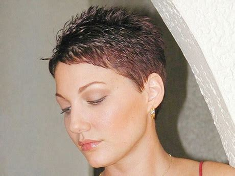 Pixie Cropped Hairstyles by Cropped Pixie Hairstyles