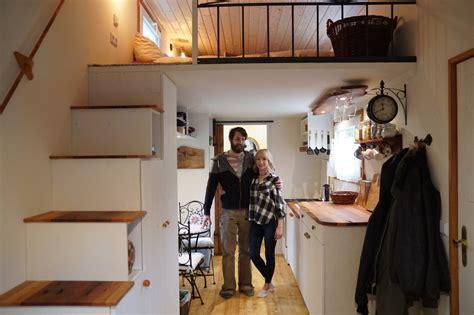 tiny house mobiles wohnen von kraushaus