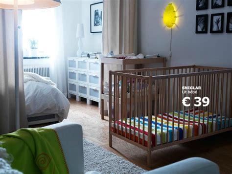 ikea chambre bebe chambre bébé ikea 10 photos