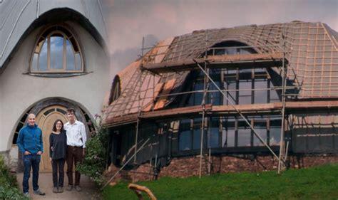 grand designs kevin mccloud  ten year build