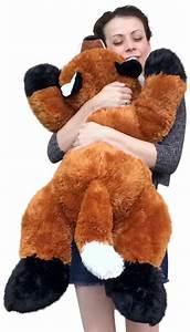 large plush animals