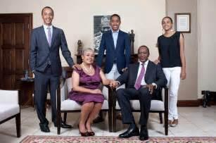 margaret kenyatta turns 50 as jomo turns 25