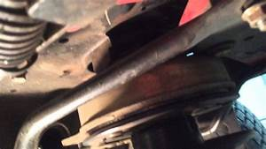 Toro Garden Tractor  Gt2300  Drive Belt Replacement
