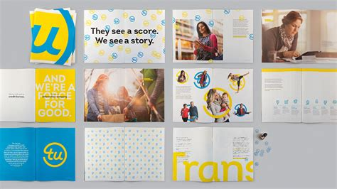 Trans Union Traning Template by Transunion Avenue B2b Marketing Strategy Activation