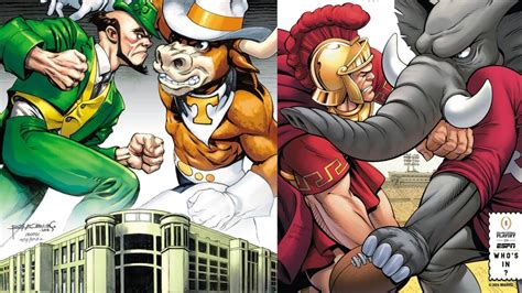 Marvel Releases Custom Comic Book Covers For College