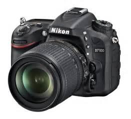 Nikon D7100 | Camera News at Cameraegg