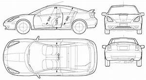 index of blueprints toyota With toyota celica gt4