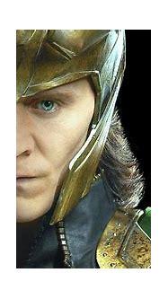 Enter Your Movie: The Avengers Assemble: Loki