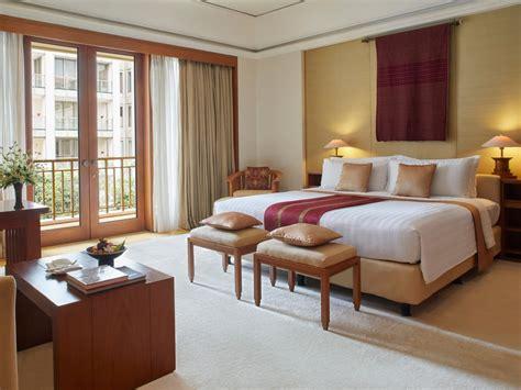 The Dharmawangsa Hotel Blok Jakarta Mulai Dari