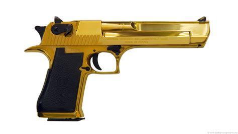 golden desert eagle hd desktop wallpaper tatouage