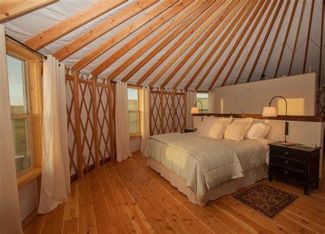 1000+ Ideas About Yurt Interior On Pinterest
