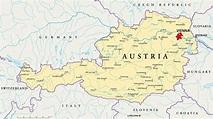 Austria tourism: visit Austria, flights, cost & more