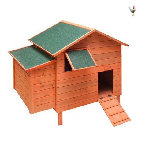 stall für kaninchen h 252 hnerhaus h 252 hnerstall h 252 hner stall hasenstall hase holzstall holz kaninchen