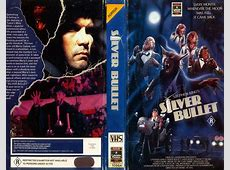 Silver Bullet1985 Movie Review 12 YouTube