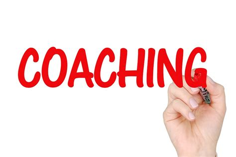 Coaching Business Success · Free photo on Pixabay
