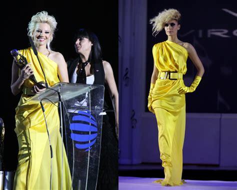 """Коя е най-добре облечената звезда на наградите на """"Планета"""