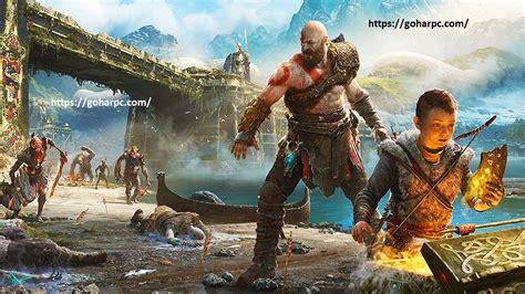 Sie santa monica studio publisher: God Of War 4 Crack PC Free Download Torrent 2020