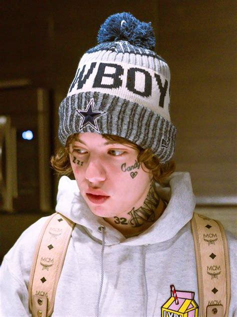 How Old Is Lil Xan?