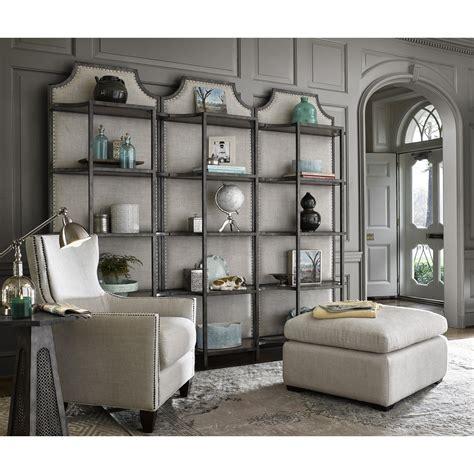 universal furniture sojourn fresh air etagere decorative