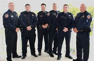 Six Sheriff Dept. Supervisors Attend Specialized Class ...