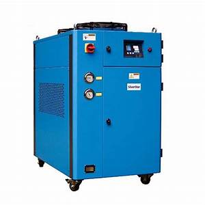 10 Ton Air Cooled Chiller - Skyline Industrial – Skyline ...