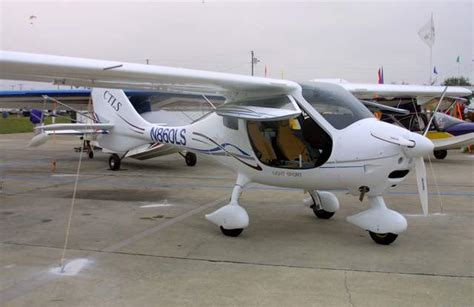 ct light sport aircraft ctls flight designs u s introduces the ctls lightsport