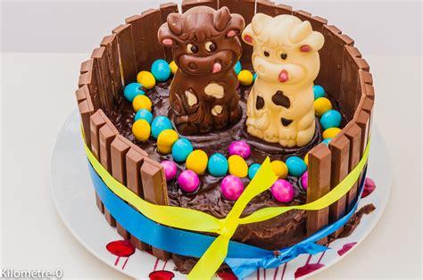 lapin de cuisine gâteau d 39 anniversaire poisson kilometre 0 fr
