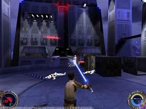 Games Star Wars Jedi Knight 2 Jedi Outcast Megagames