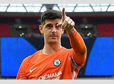 Chelsea news Thibaut Courtois backed for PSG switch