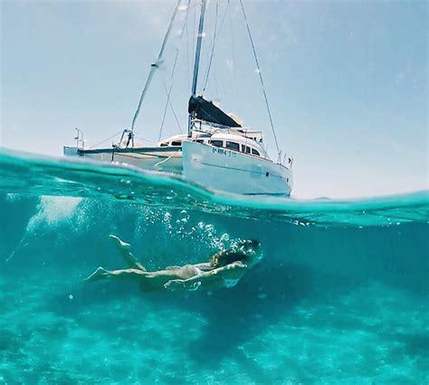 Catamaran Yacht Ibiza location de bateau ibiza catamaran voilier yacht