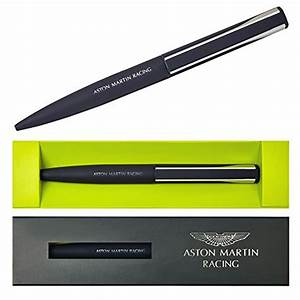 Aston Martin Pen : new 2017 aston martin racing team pen blue silver ~ Jslefanu.com Haus und Dekorationen