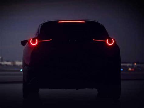 Mazda Cx-4 Diperkirakan Hadir Di Geneva Motor Show 2019