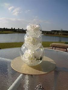 DIY Wedding Decorations - wedding centerpieces and ideas