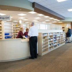 Allina Health Mercy Pharmacy - 藥局 - 11850 Blackfoot Street ...