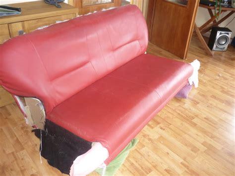 ou jeter un canapé recyclage direct de notre vieux canapé hs démonter vs