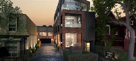 Transforming a former factory into urban lofts