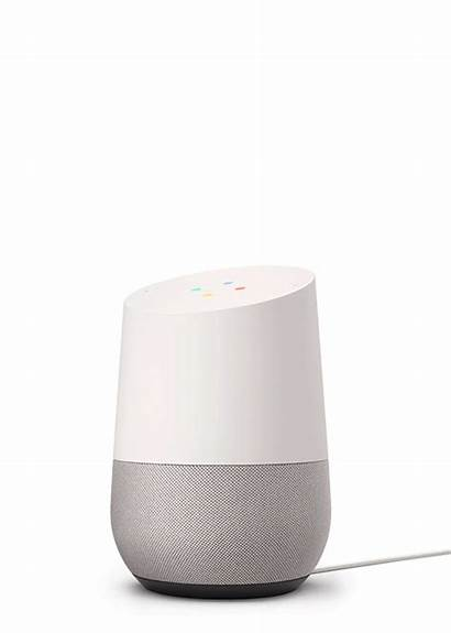 Google Assistant Partners Devices Smart Control Security
