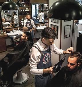 Taglio barba e capelli | Barber Shop Crew