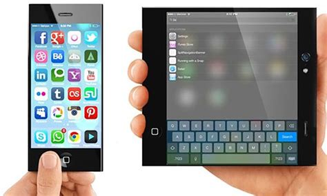 folding iphone  oled screen revealed  official