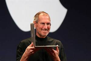 Steve Jobs (Person) - Giant Bomb  Steve