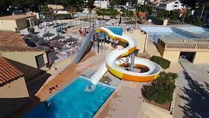 camping avec piscine et animations en bord de mer proche With camping cassis bord de mer avec piscine